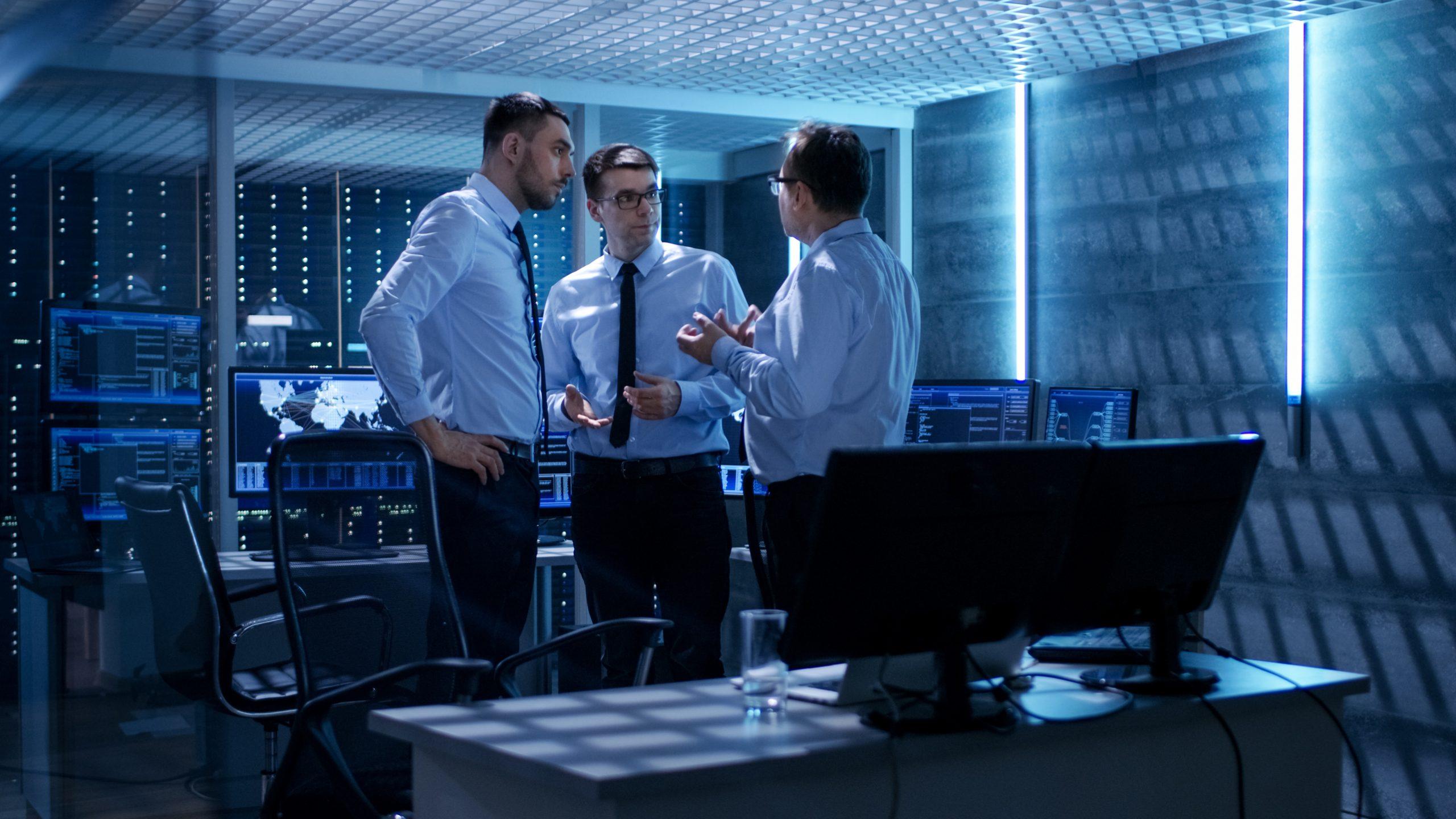 Shield Information Solutions: Complete IT Enterprise Solutions
