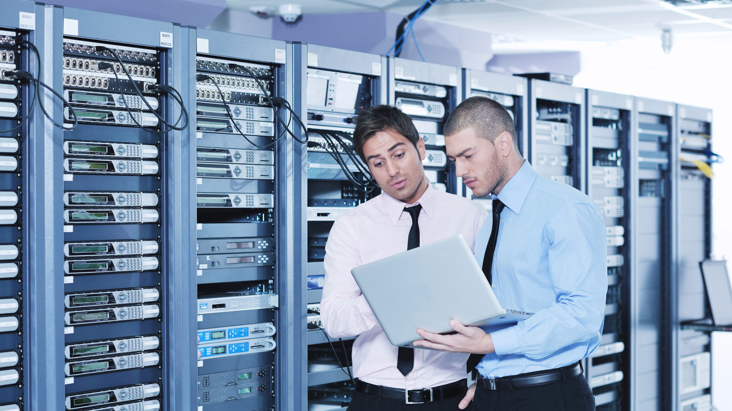 Shield Information Solutions: IT Data Security Solutions