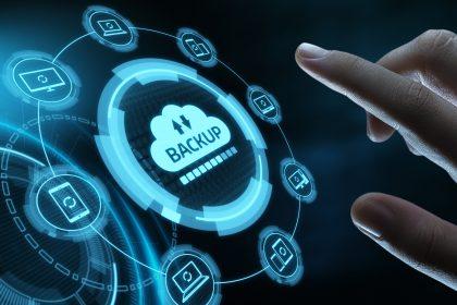 Shield Information Solutions | Data Backup