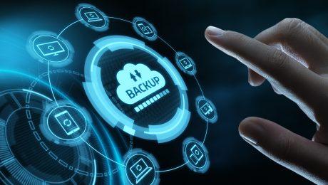Shield Information Solutions   Data Backup